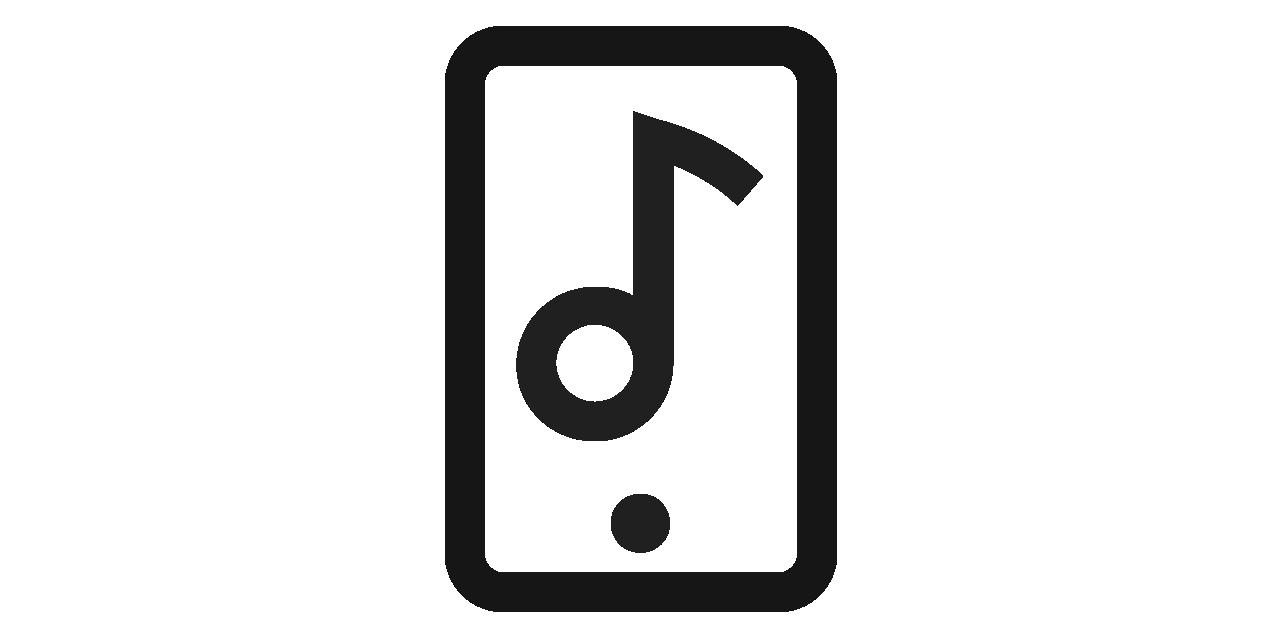 PARCOUREZ VOS SERVICES MUSICAUX FAVORIS EN TOUTE SIMPLICITÉ